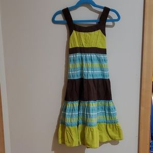 Girls Emily West dress size 7